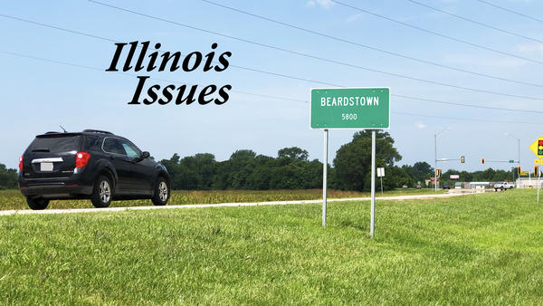 Unlike other rural towns in central Illinois, officials in Beardstown say their population is growing. And they want to make sure everyone is counted in the 2020 census.