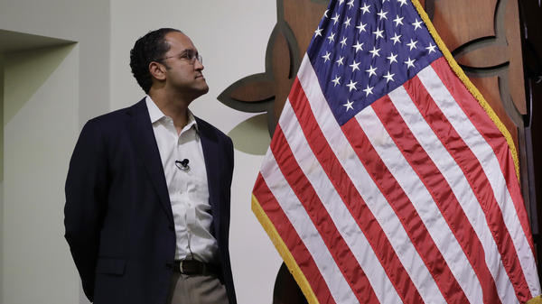 Rep. Will Hurd, R-Texas, announced Thursday he won't run for reelection in 2020 after only narrowly surviving last fall in a district that voted for Hillary Clinton.