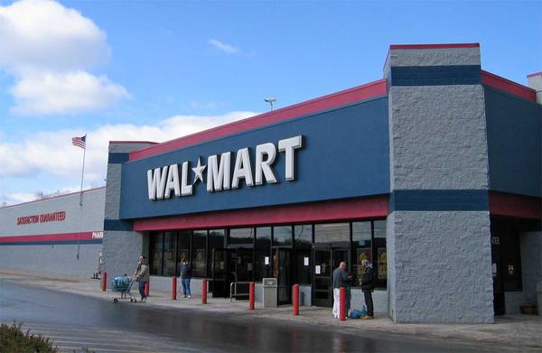 Walmart Reviewing Its Active Shooter Protocols Following El Paso