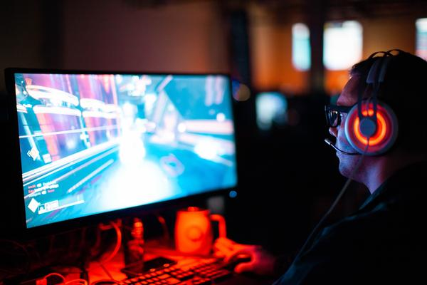 President Trump has claimed violent video games are partly responsible for mass shootings, but WMU Prof. Whitney DeCamp says research doesn't support that claim.