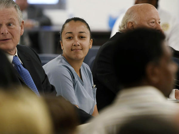 Cyntoia Brown Released After 15 Years In Prison For Murder | Iowa