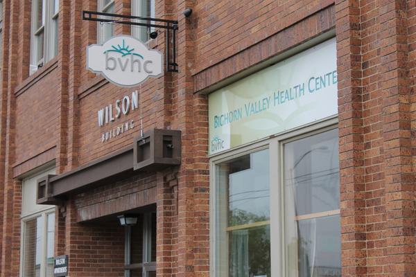 Big Horn Valley Health Center