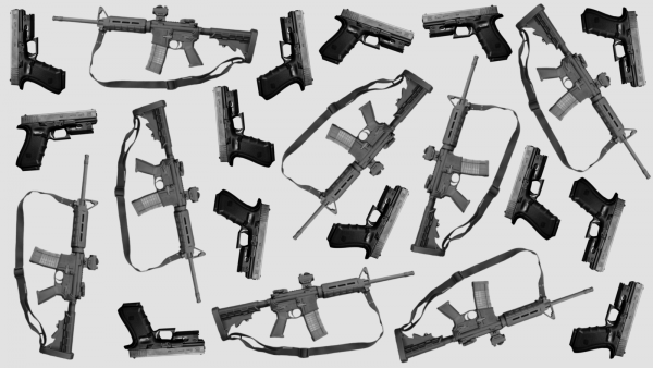 Since 1982, there have been 114 mass shootings in the U.S., most of them involved guns bought legally.