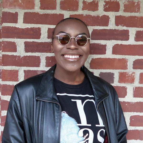 Kayla Beckett explores her experiences as a Queer Black Christian.