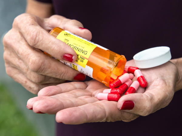 Many seniors take multiple drugs, which can lead to side effects like confusion, lightheadedness, difficulty sleeping and more. Doctors who specialize in the care of the elderly often recommend carefully reducing the medication load.