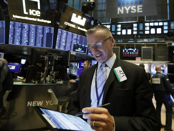 Major U.S. stock indexes posted small gains Thursday, a day after their steepest drops of the year.
