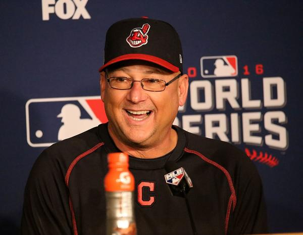 Indians manager Terry Francona has led the team to the playoffs four of the last six seasons