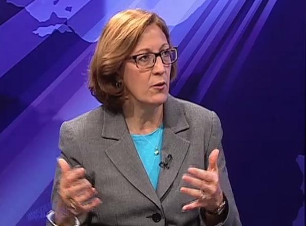 Judge and Former Sec. of State Jennifer Brunner