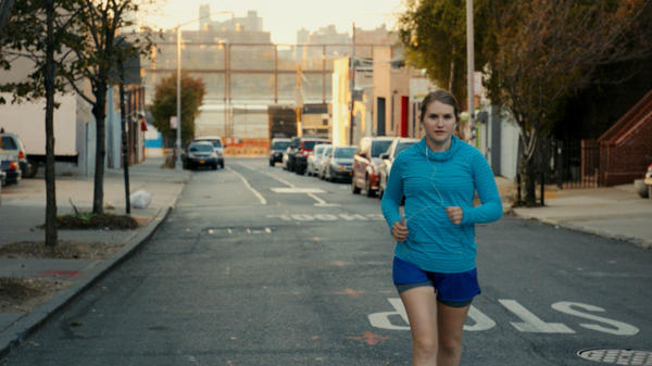 In her first starring role on the big screen, comedic actress Jillian Bell of <em>22 Jump Street </em>and <em>Rough Night</em> plays Brittany, an unhappy and directionless ticket-taker who decides to make a change — by running a marathon.