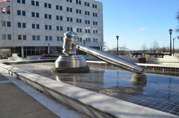 The Ohio Supreme Court decided to allow a lower court's ruling against the clinic to stand.