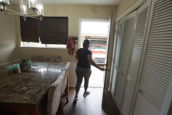 Vanessa, an undocumented immigrant from Mexico, feared that applying for housing assistance could affect her attempts at applying for citizenship. Under a proposed new federal rule, she could be right.