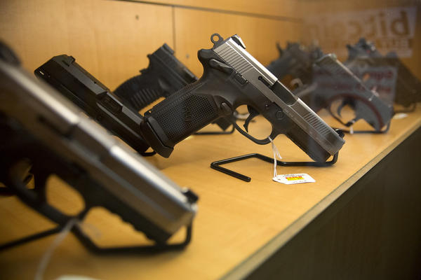 A new study from Texas A&M finds the number of Americans supporting stricter gun background checks is growing.