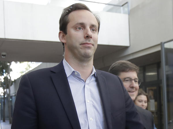 Former Google engineer Anthony Levandowski, was charged Tuesday with stealing closely guarded secrets before he signed on with Uber, which was scrambling to catch up in the high-stakes race to build robotic vehicles.
