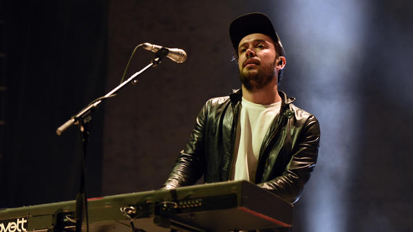 Ben Lovett of musical group Mumford & Sons created his dream venue in London as a place to foster the community's independent talent.