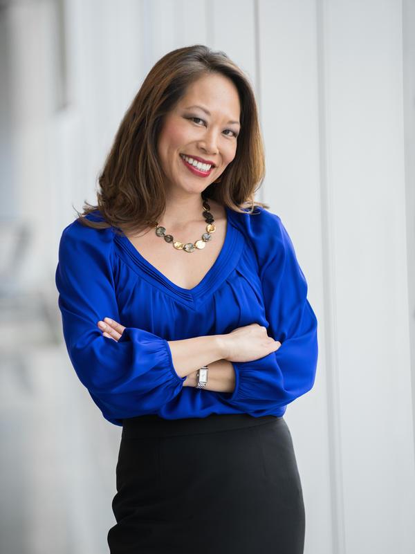 Ailsa Chang | WBFO