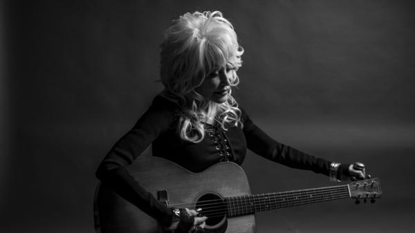 "Dolly Parton's <em>Dumplin'</em> soundtrack is all about finding the confidence to be yourself. ""You star in your own role. You be the star of your own life,"" Parton says."