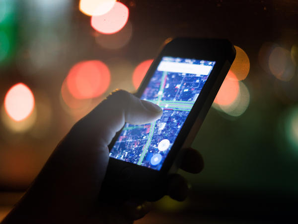 With the rise of apps like Find My Friends and Life360, it's become common for friends, family members and partners to share their location with each other.