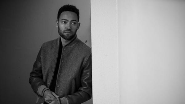 Taylor McFerrin's latest album <em>Love's Last Chance</em> is out now.