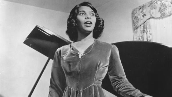 Marian Anderson's story reveals a longstanding legacy of black women amplifying black women's perspectives through the politics of concert performance.
