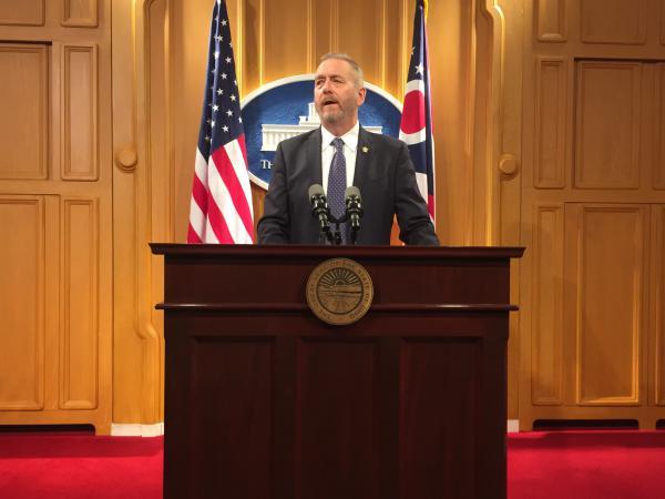 Ohio Attorney General Dave Yost