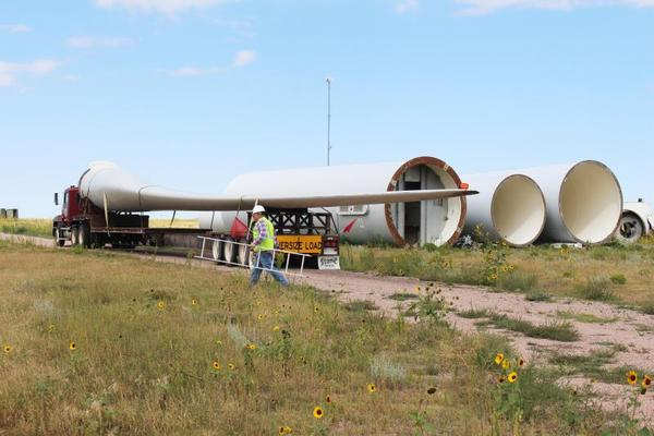 As Wind Energy Thrives, So Does Its Waste Problem | Iowa