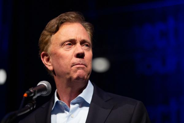 Democratic Governor Ned Lamont in May 2019.