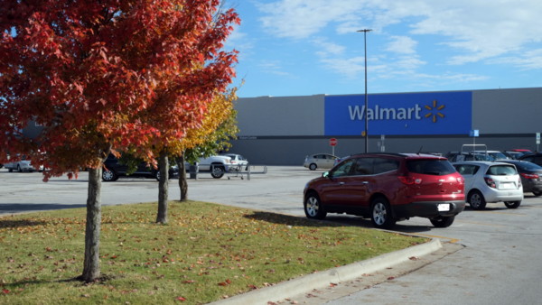 Walmart announced Tuesday it will no longer sell ammunition for AR-15s or handguns.