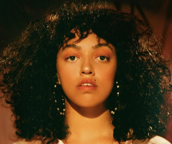 British R&B singer Mahalia. Her debut full-length <em>Love and Compromise </em>is on our shortlist for the best new albums out on Sep. 6.