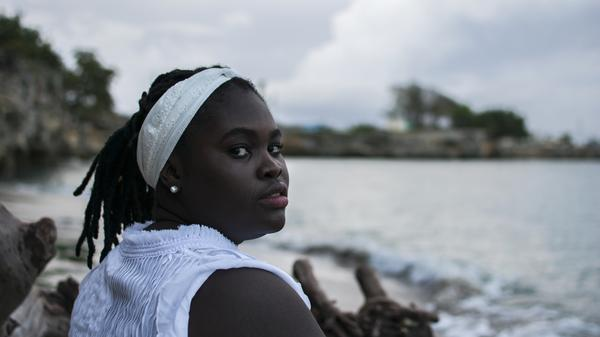 """Any person that wants to be a singer should know Ella Fitzgerald,"" Cuban artist Daymé Arocena says."