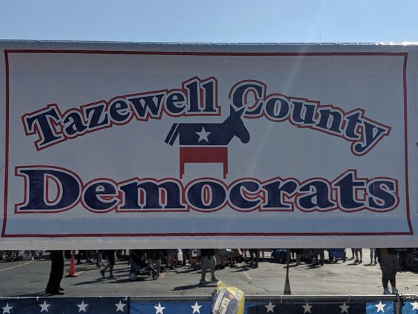 Tazewell County Democrats