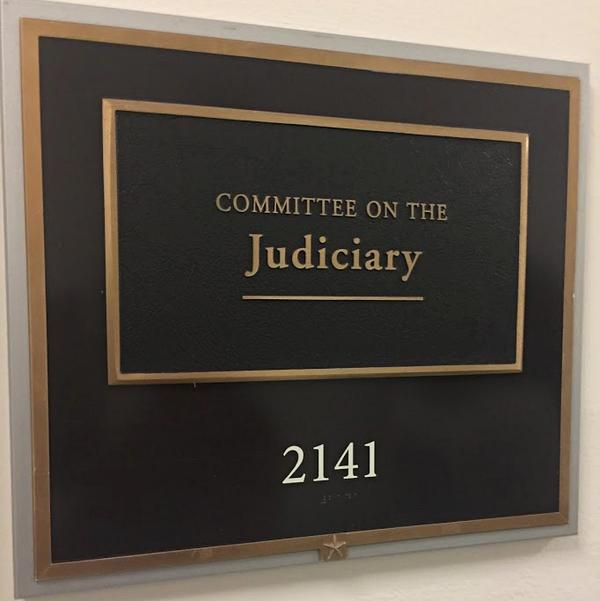 The House Judiciary Committee is slated to discuss three bills on gun regulations after the congressional recess.
