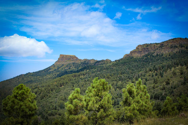 Fishers Peak is poised to become Colorado's next state park.