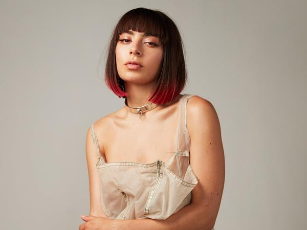 Charli XCX. Her latest release, <em>Charli, </em>is on our shortlist for the best new albums out on Sept. 13.
