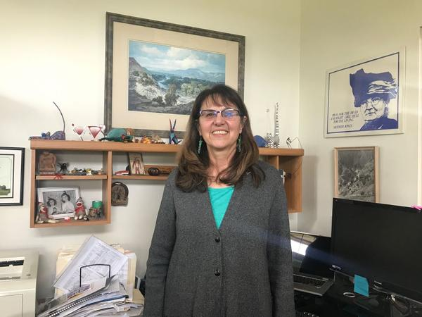 Teresa Erickson retired this summer after 33 directing staff at the Billings-based nonprofit Northern Plains Resource Council.