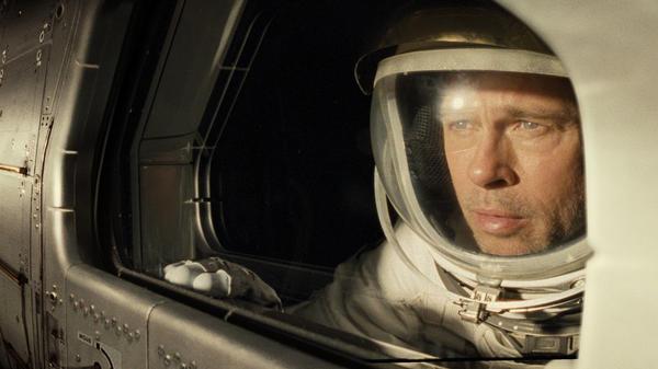More like <em>DAD</em> <em>Astra</em> am I right? Brad Pitt stars as astronaut Roy McBride chasing the ghost of his father across an unforgiving solar system in <em>Ad Astra. </em>