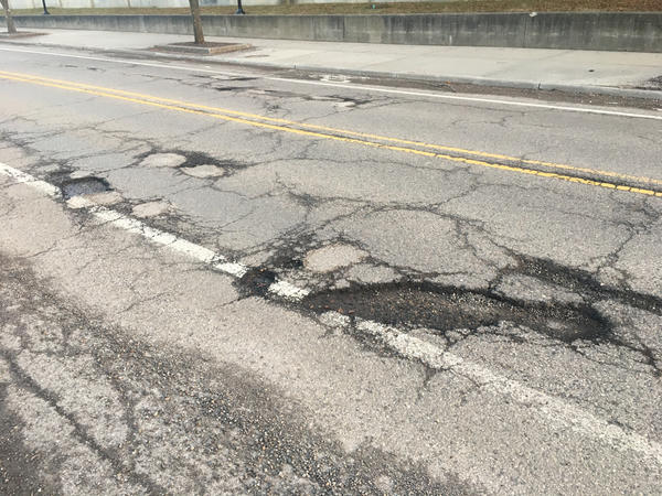 Road funding continues to be the major sticking point between Gov. Whitmer and Republican lawmakers when it comes to passing a state budget.