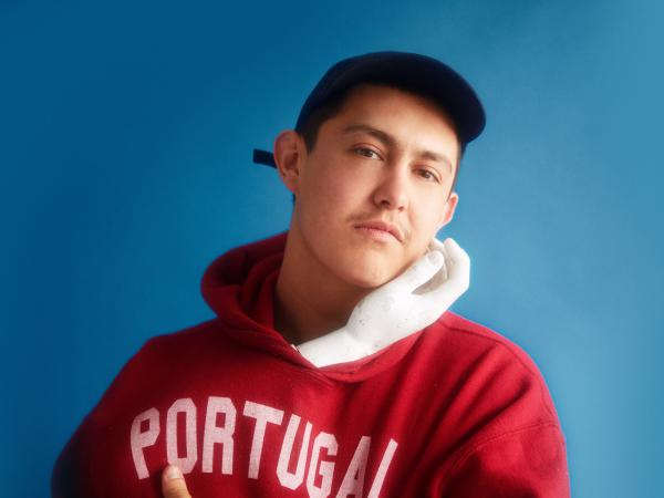 Hobo Johnson is otherwise known as Frank Lopes Jr. His new album, out now on Warner Records, is <em>The Fall of Hobo Johnson.</em>