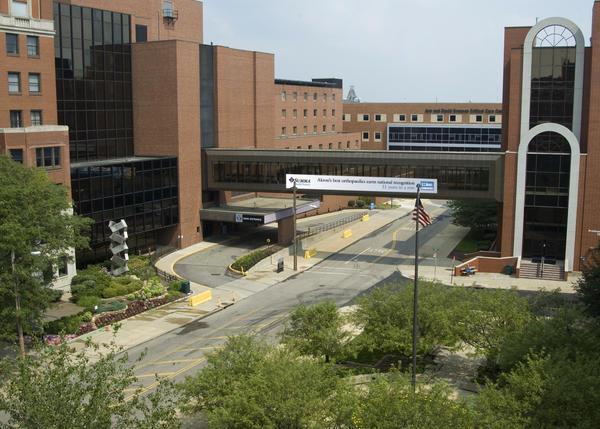 Summa Health's Emergency Medicine Program is accredited again.