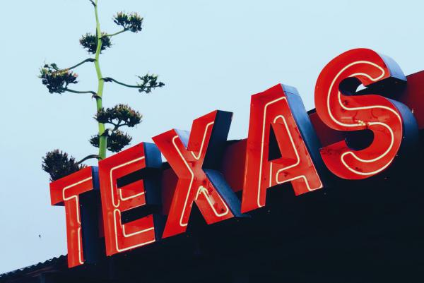Eight new gun laws went into effect in Texas Sept. 1, 2019. The laws, passed in May and June of this year by the Texas Legislature, ease restrictions on guns.
