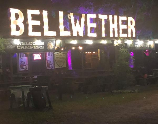 The Bellwether Festival is a nod, at least in name, to Ohio's role in national politics.