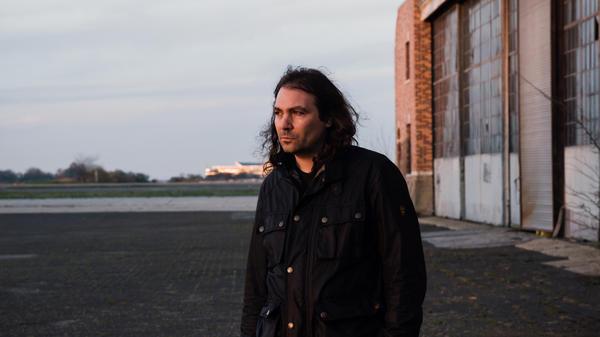 The War On Drugs's new album, <em>A Deeper Understanding</em>, reflects lead singer Adam Granduciel's stronger sense of self.