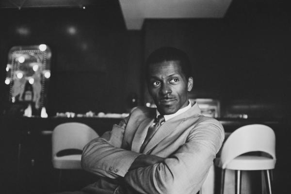 Chuck Berry is one of the early rock and roll artists who were inspired by Latin music.