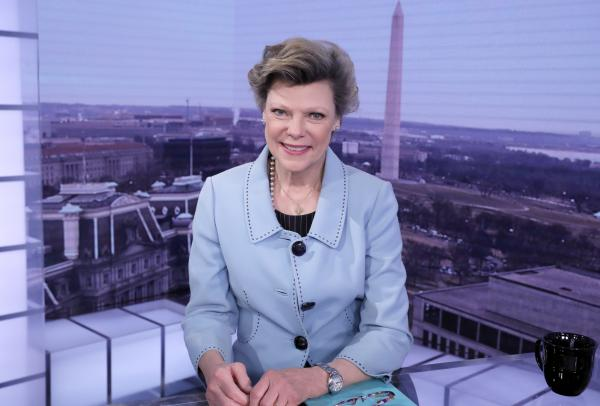 Cokie Roberts, a longtime political reporter and analyst at ABC News and NPR, died on Tuesday.