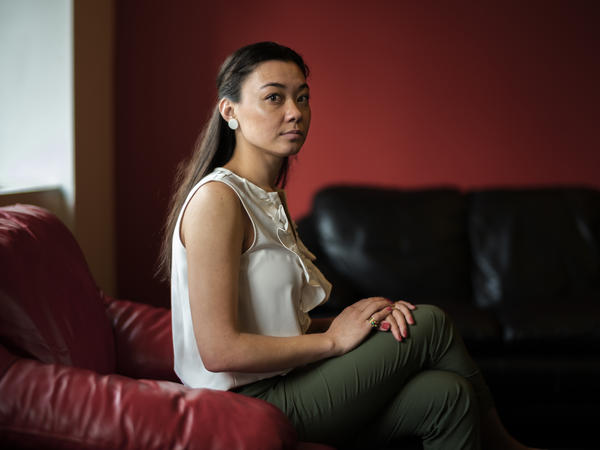 Chanel Miller was sexually assaulted by Brock Turner in 2015. The lenient sentence Turner received elicited widespread controversy and helped inspire new legislation in California.