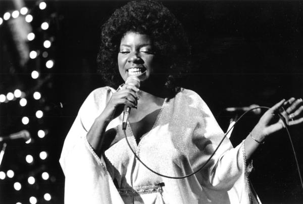 """Gloria Gaynor originally recorded """"I Will Survive"""" as a B-side, but swiftly after its release in October 1978 it became a worldwide hit."""