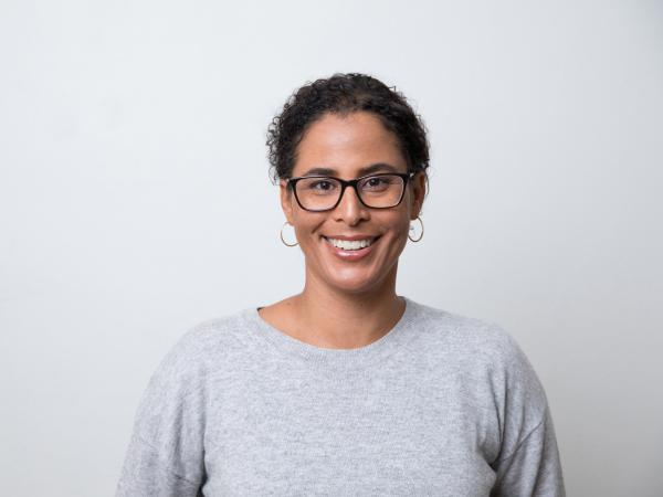 Kelly Lytle Hernández is a historian and professor at UCLA and newly named MacArthur Fellow. Her work focuses on the U.S. history of mass incarceration and immigrant detention.