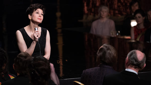 Renée Zellweger plays Judy Garland in the new biopic <em>Judy</em>, which is set in 1969.