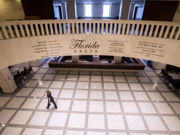 During the 2019 session, House members pitched more than 1,600 projects that combined would have required $3.7 billion. Senators sought more than $3.2 billion in funding, also in more than 1,600 proposals. NEWS SERVICE OF FLORIDA