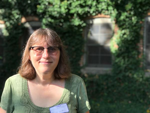 University of Michigan philosopher Elizabeth Anderson is one of the 2019 MacArthur fellows. The fellowship comes with a $625,000 no-strings-attached grant.