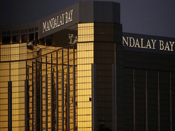 MGM Resorts International has agreed to pay up to $800 million to settle thousands of liability claims stemming from the 2017 mass shooting in Las Vegas. The shooter holed up in a room on the 32nd floor of the MGM-owned Mandalay Bay resort and casino.